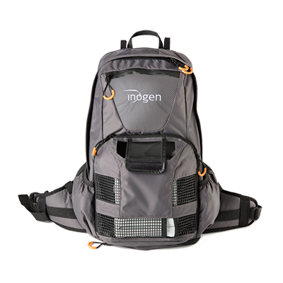G4 Backpack