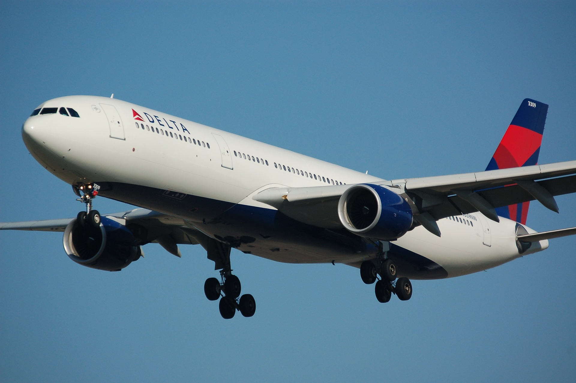 flying on delta airlines with a portable oxygen concentrator